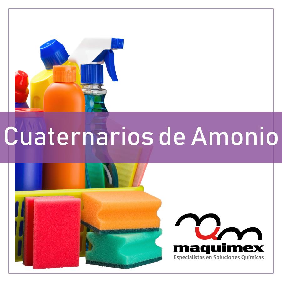 Cuaternarios de Amonio, Desinfección por generaciones