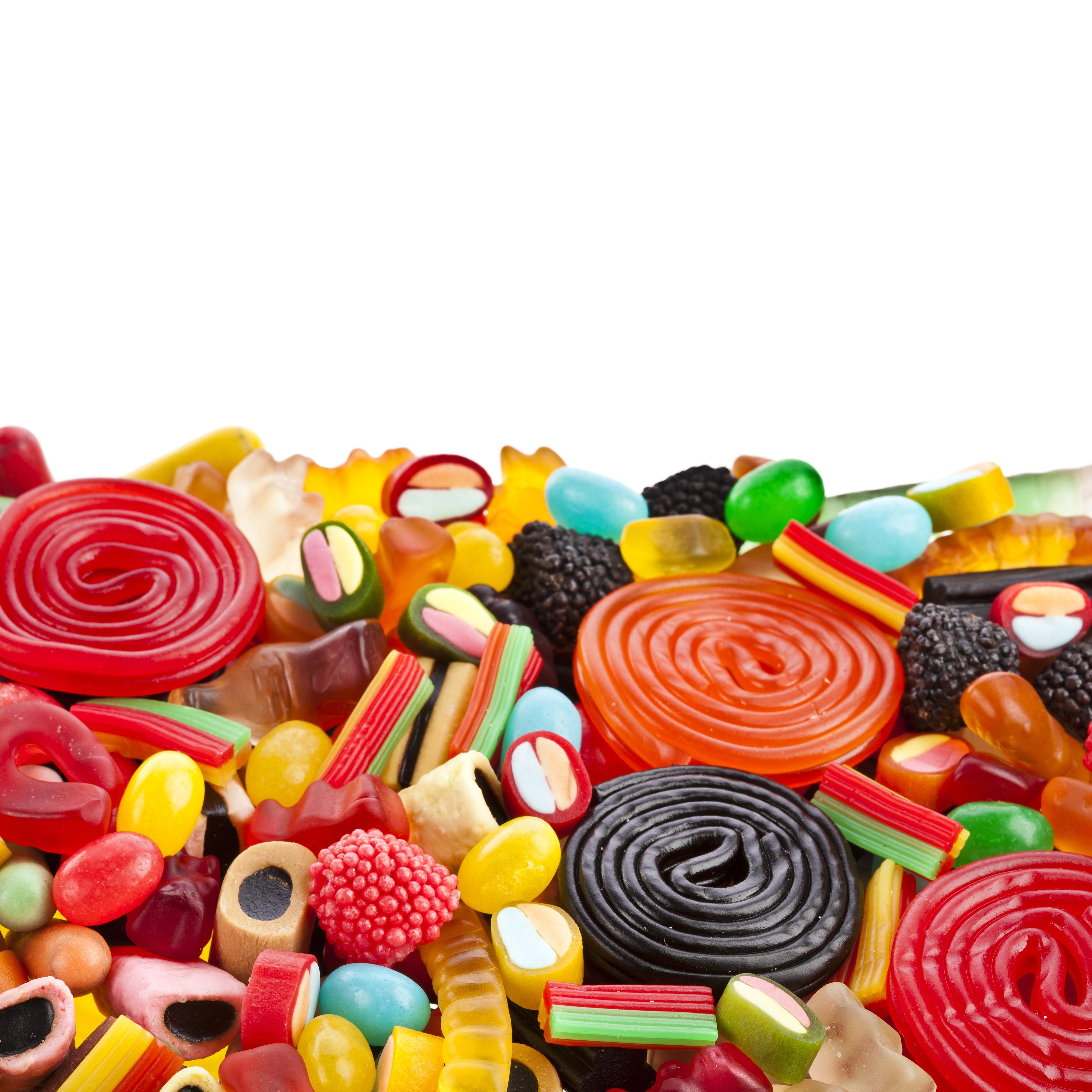 Aditivos Alimentarios: Gomas